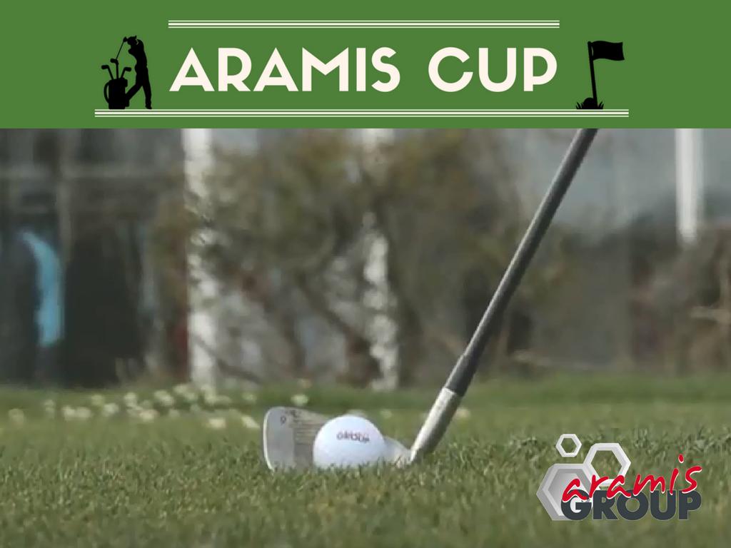 Aramis Cup, évènement organisé par Aramis Group