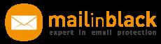 logo mailinblack, partenaire Aramis Group