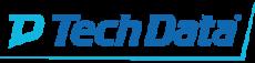 logo TechData, partenaire Aramis Group