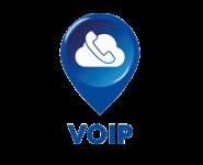 icône téléphonie sur IP - Aramis VOIP, solutions de téléphonie sur IP