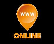 icône Online - Aramis Online, créateur de site web