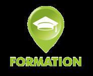 icône formation - Aramis Formation centre de formation certifié et datadocké