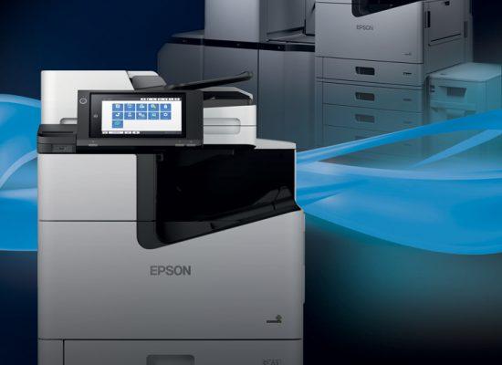 Visuel nouvelle gamme EPSON