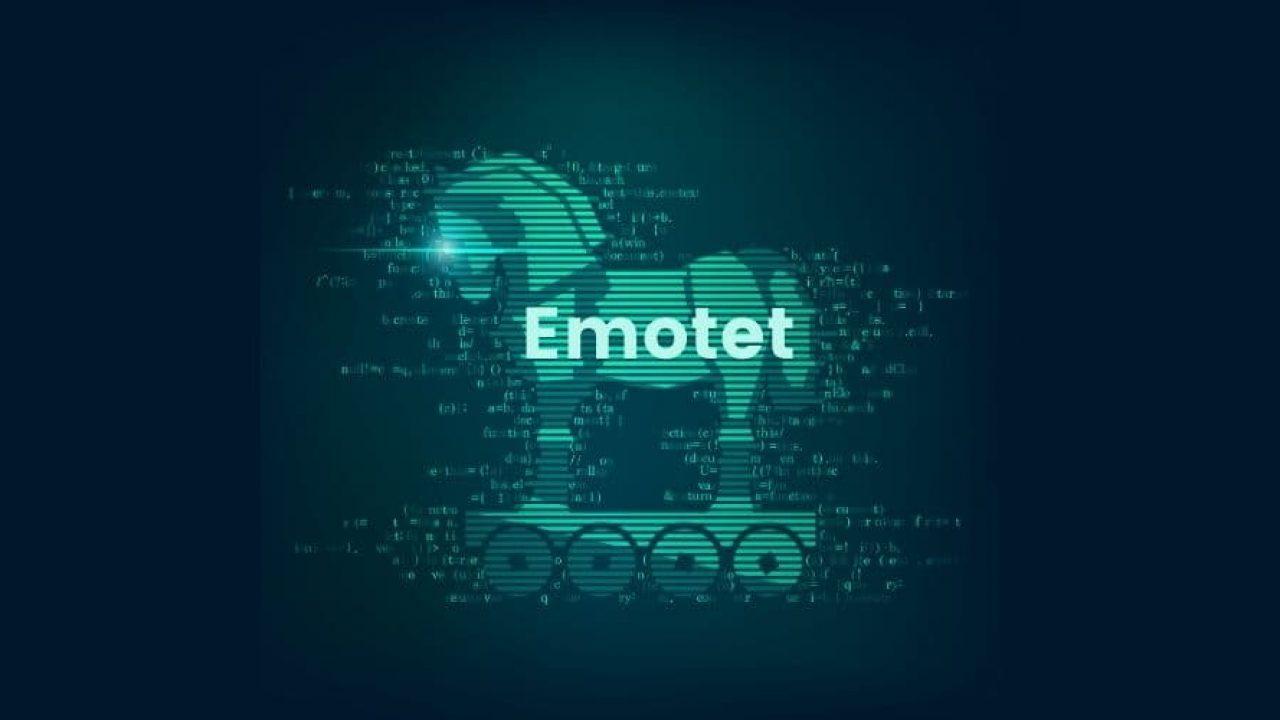 emotet malware cyber attaque